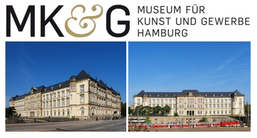 museum f r kunst und gewerbe jugend kultur f hrer hamburg. Black Bedroom Furniture Sets. Home Design Ideas